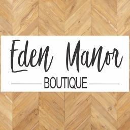 Eden Manor Boutique