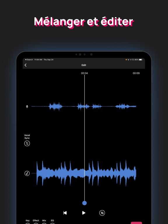 Voloco : Studio Vocal