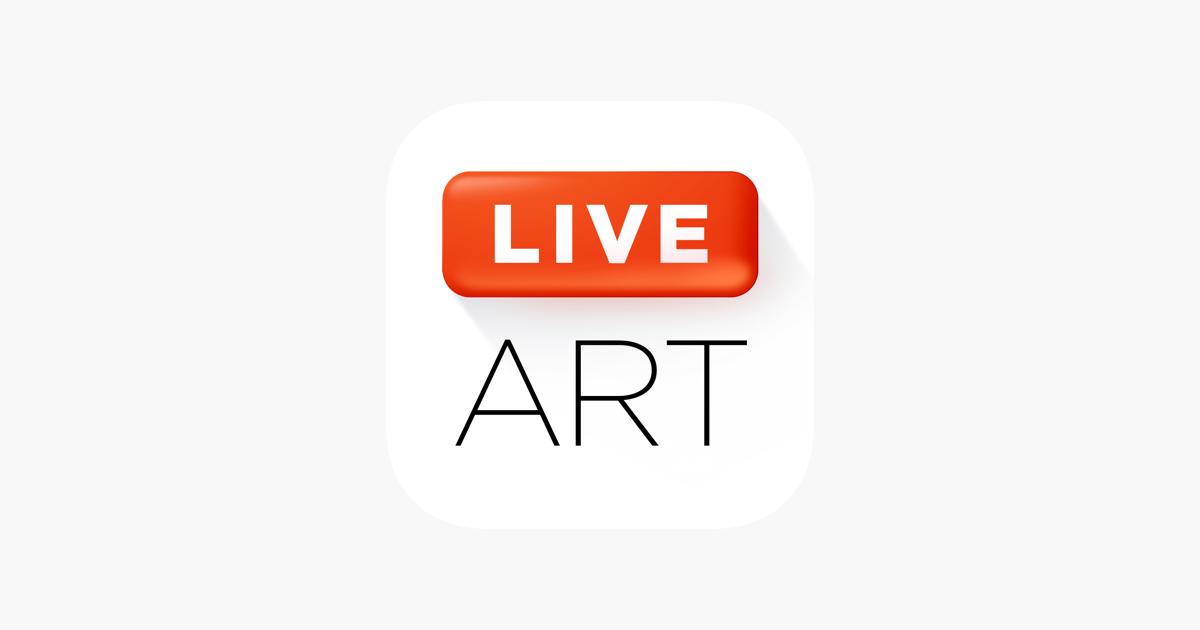 """Résultat de recherche d'images pour """"Live Auction Art"""""""
