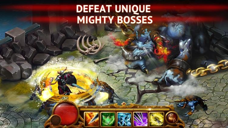 Guild of Heroes - fantasy RPG screenshot-3