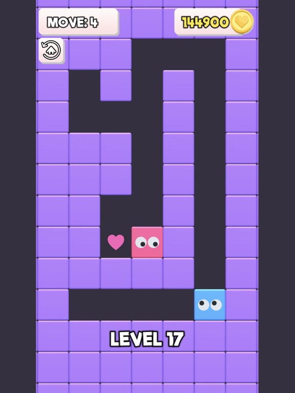Love Blocks! screenshot 6