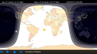 Day & Night – World Map   App Price Drops