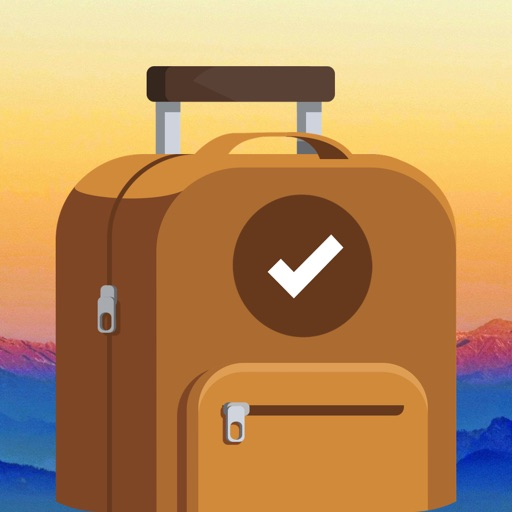 Travel Packing Checklists
