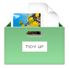 ‎Tidy Up