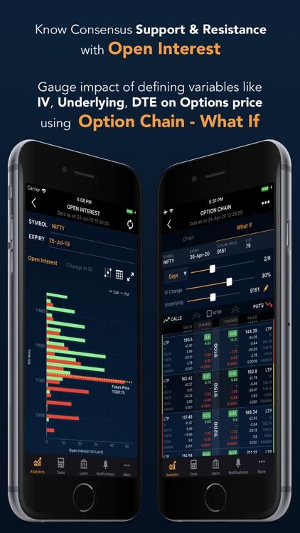 Option Strategy Builder screenshot-7