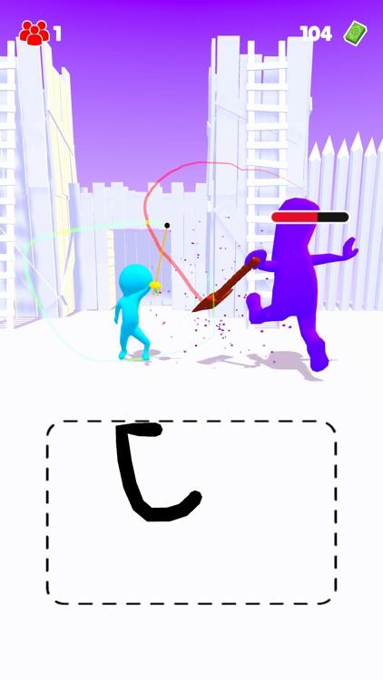 Draw Duel screenshot-5