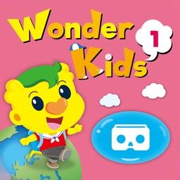Wonder Kids 1 VR