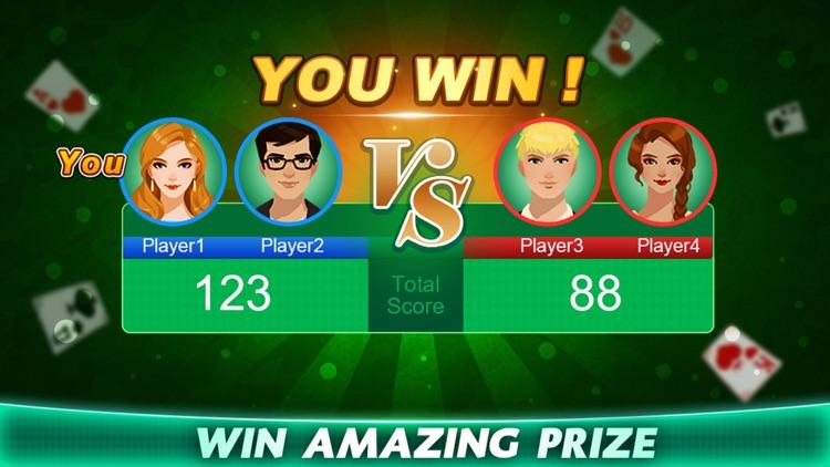Spades !! screenshot-6