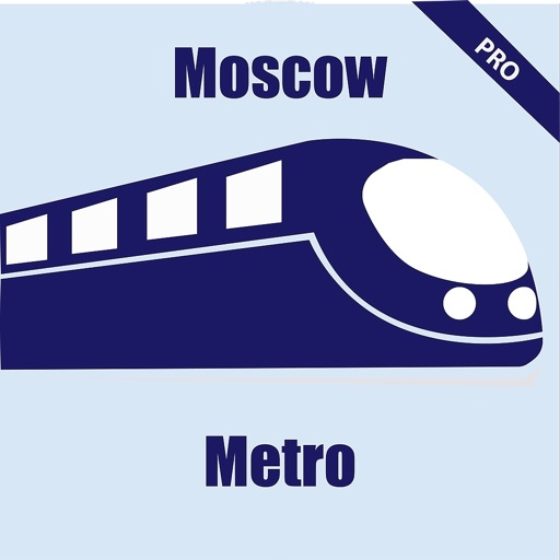 Moscow Metro Map and Route Pro