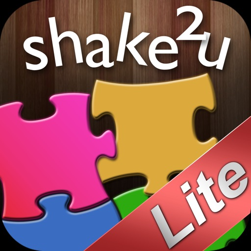 shake2u lite - transfer files