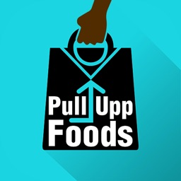 PullUpp Foods: Food Delivery