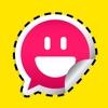 Sticker Maker – Stickers Memes - iPhoneアプリ