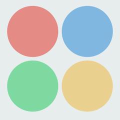 Simon Says: Colorblind Edition