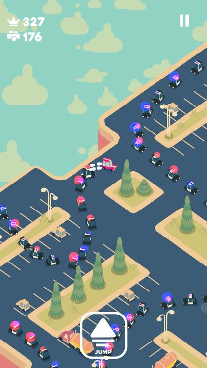 PAKO Caravan screenshot-9