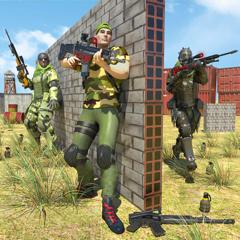 Shooting Game Guns Attack