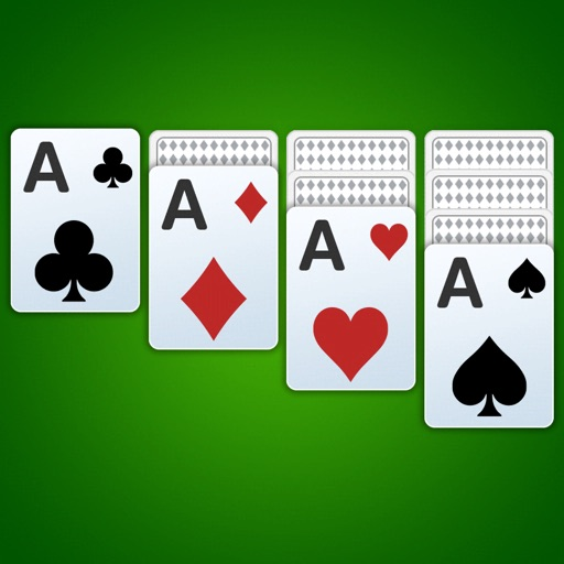 Solitare Classic Card Games