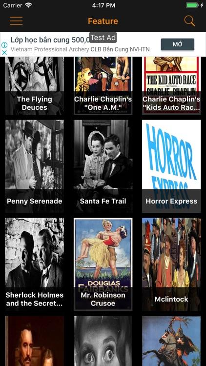 Movie Box - Play Box Myth Film screenshot-5