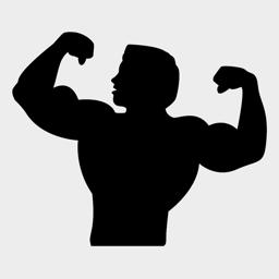 Ícone do app Fitness Point: Ginásio e casa