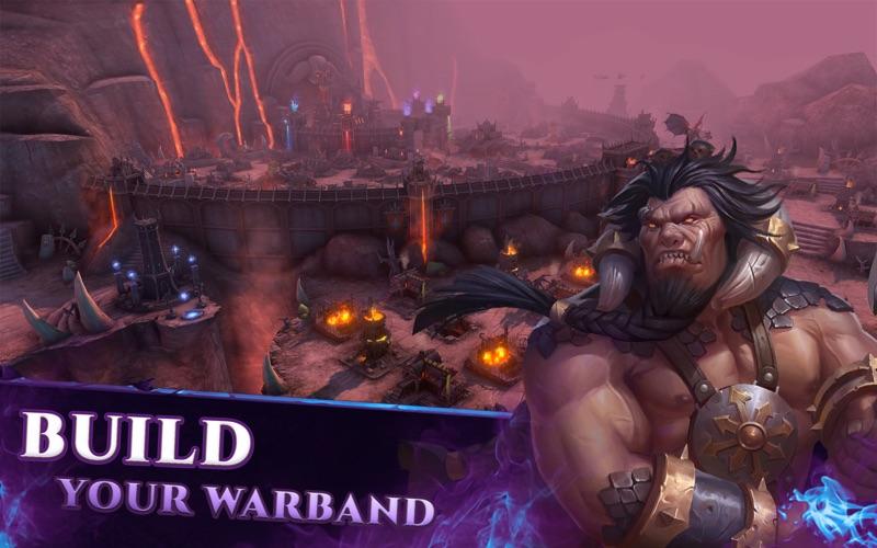 Warhammer: Chaos & Conquest screenshot 3