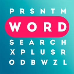 Word Search + word search game