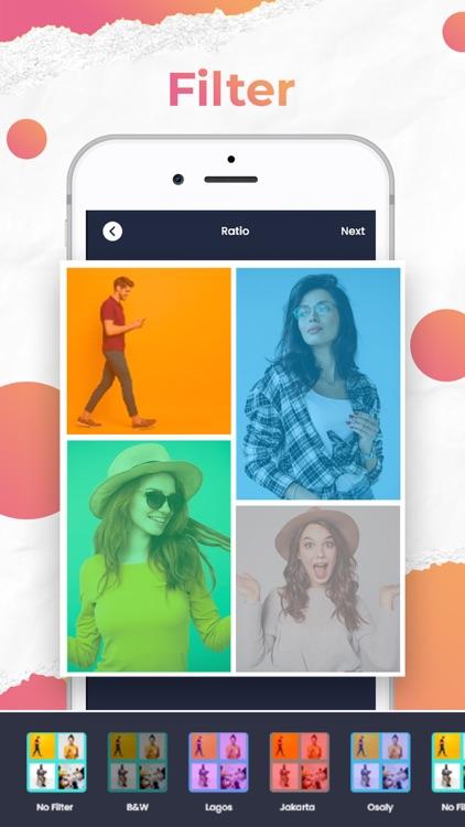 PixelLab: Collage Photo Editor screenshot-3