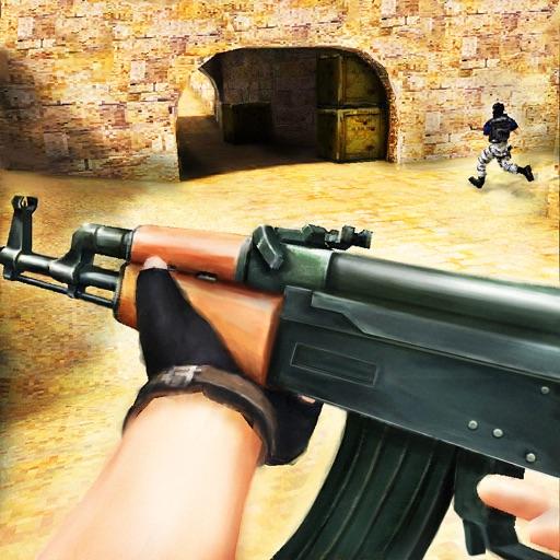 Pixel Gun Strike:Shooting Wars