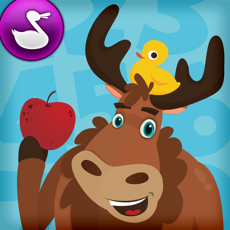 ‎Moose Math - Duck Duck Moose