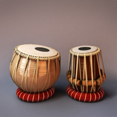 ‎TABLA: Percusión india