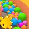Sand Balls - iPadアプリ