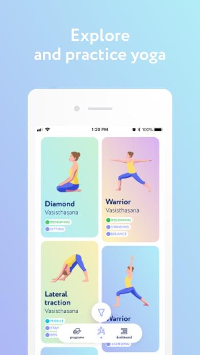 Yoga 4 Weight Loss | JustYogaのおすすめ画像6