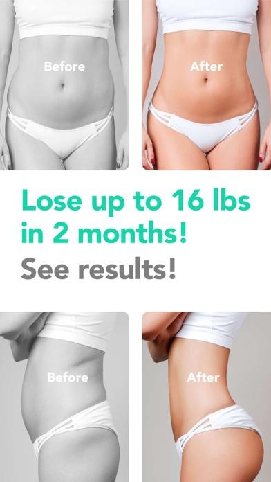 Weightloss ~ Screenshot