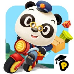 Ícone do app Dr. Panda Carteiro