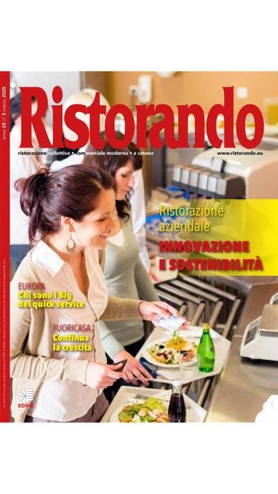 Ristorando.Screenshot of 7