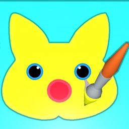 Coloring Paint Game