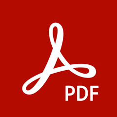 Adobe Acrobat Reader for Docs