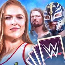 WWE Supercard matchmaking nopeus vuodelta Malesia
