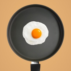 Activities of Fried Egg : Cooking Fever Game