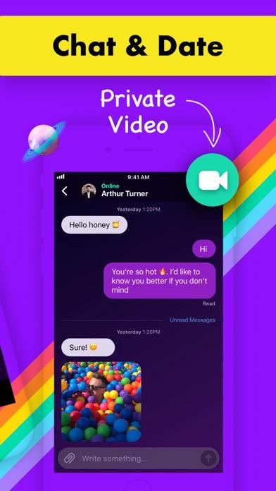 Taimi — Gay Dating and Social