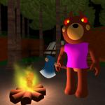 Chapter 4: Piggy Forest Escape на пк