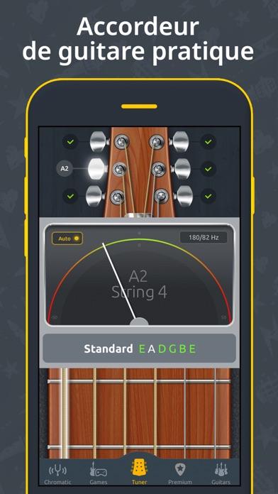 Télécharger Accordeur de Guitare et Basse sur PC - Windows ...