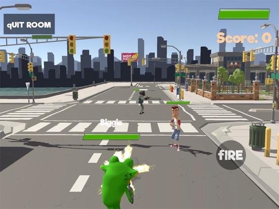 GARRY'S MOD PE screenshot 8