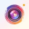Unbing Ltd. - Hi Camera - Cartoon Filter アートワーク