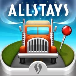 Truck Stops & Travel Plazas