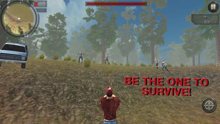 Alone to Survive - Dead Revolt