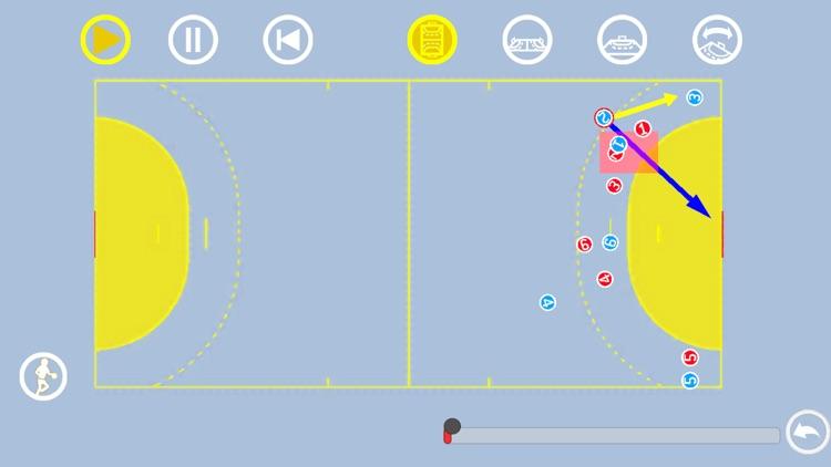 TacticHand screenshot-3