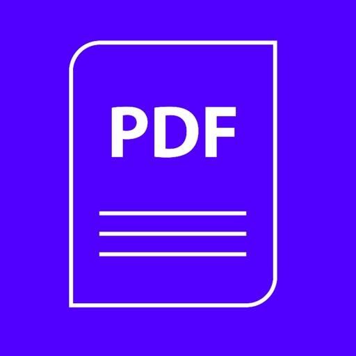 PDF Converter App.