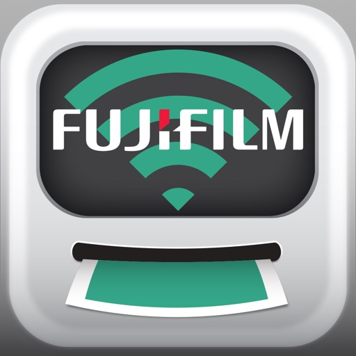 Fujifilm Kiosk Photo Transfer