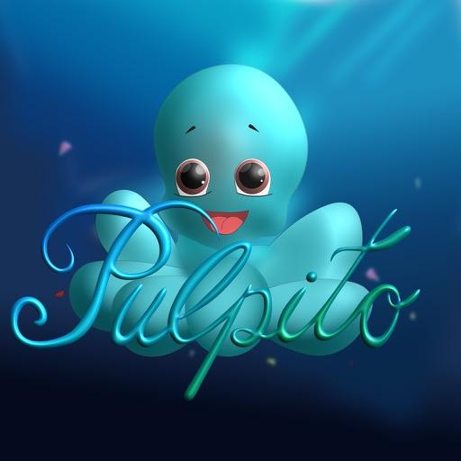 Pulpito Sticker
