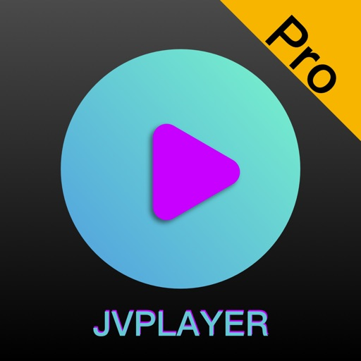JvPlayer Pro-高清万能视频磁力播放器