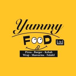Yummy Food, Sheffield